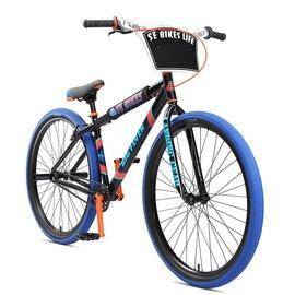 """SE Bikes SE Big Flyer 29"""" 2018 Blk"""