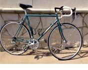 Refurbished Bikes, Used