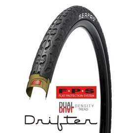 Serfas Serfas CTR Drifter City Tire, Assorted Sizes