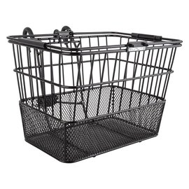 Sunlite Sunlite Standard Mesh Bottom Lift-Off Front Basket