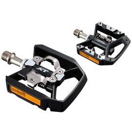 Shimano Shimano Deore XT PD-T8000 Clipless Pedals Black MTB