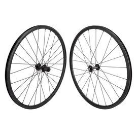 Wheelmaster Wheelmaster Wheel Pair 650C 571x15 Mach1 8-11s 130mm