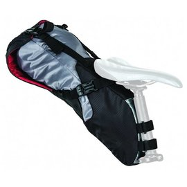 Blackburn Blackburn Outpost Seat Pack W/ Dry Bag Blk