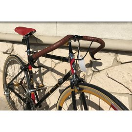 Otomo 180 Degree Trinitive Road Bike 52cm Red/Blk