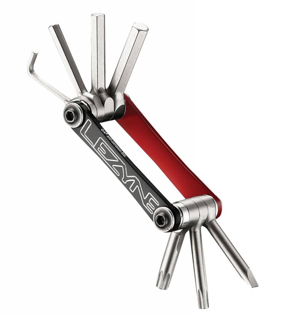 allen key titanium