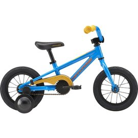 """Cannondale Cannondale Kid's Trail 1 2018 12"""" Blu"""