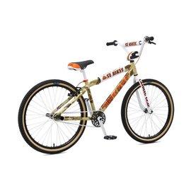 """SE Bikes SE Blocks Flyer 26"""" Camo 2018"""