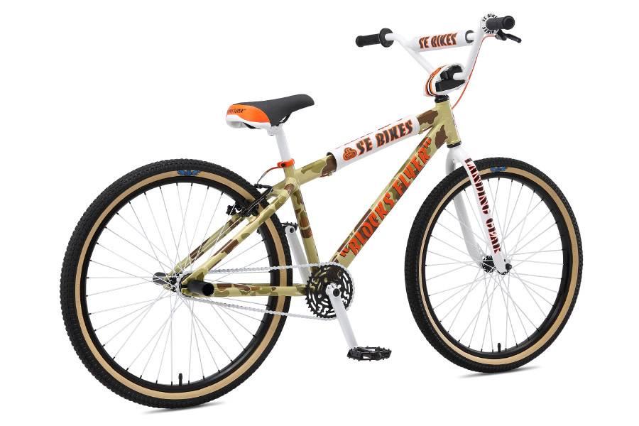 SE Bikes SE Blocks Flyer 26\
