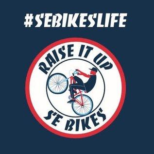 SE Bikes SE Tee-Shirt