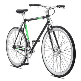 SE SE Draft Lite Bicycles 2016 Blk Spark 58