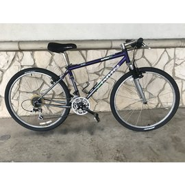 "Univega Alpina Mountain Bike  15"", Refurb"