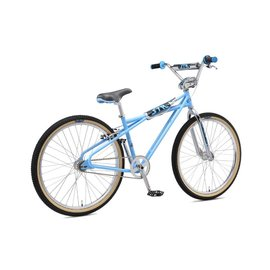 SE Bikes SE Quadangle STR-26 2018 Blu