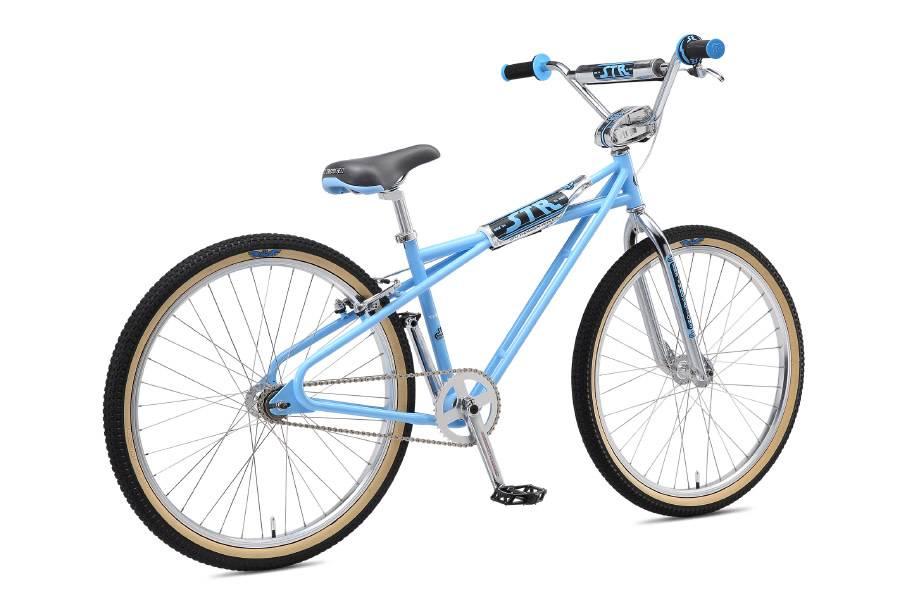 SE Bikes SE Quadangle STR-26 2018 Blu - Icycle Texas
