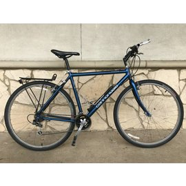 "Cannondale H200 20"" Hybrid Refurbished"