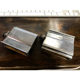 Phil Wood CHP Pedals, Vintage