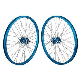 SE SE BMX Wheel Set 24x1.75 507x24 Blu