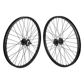 SE Bikes SE BMX Wheel Set 24x1.75 507x24 Blk