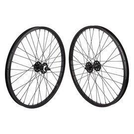 SE Bikes SE BMX Wheel Set 24x1.75 507x24 Blk