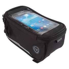 Sunlite Sunlite Bento Box Top Tube Bag W/Phone Window