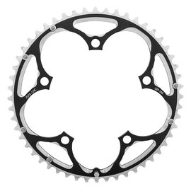 SunRace Sunrace RX0 Chainring 52T 130mm Blk