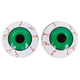 Trik Topz Trik Topz Eyeball Valve Caps Grn