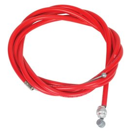 Odyssey Odyssey Slic Cable Brake Cables 1.5mm Red
