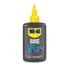WD-40 Bike WD40 Wet Chain Lube 4oz