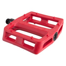 Odyssey Odyssey MX Grandstand Pedals 9/16 Red
