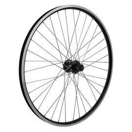 "Wheelmaster Wheelmaster 27.5"" Rear Wheel Double-Walled Blk"