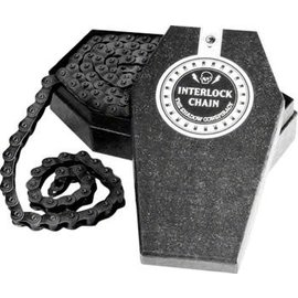 The Shadow Conspiracy Shadow Conspiracy Interlock V2 Half Link Chain Blk