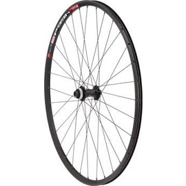 "Quality Wheels Quality Wheels Mountain Disc Front Wheel DT 466d Deore M610 29"" 15mm"