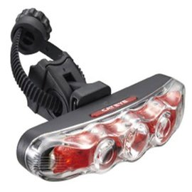 Cateye Cateye Rapid 5 TL-LD650 Rear Light