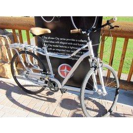 Schwinn Schwinn City IG3 Bicycles Sil/Crm S 2012