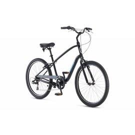 Schwinn Schwinn Sivica 7 Men's Bicycles 2018 Black OS