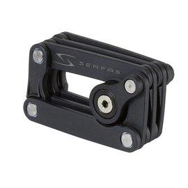 Serfas Serfas KL-Box Plated Key Lock