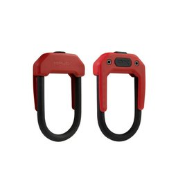 Hiplok Hiplok DX Ulock Locks Red 14mm