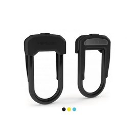 Hiplok Hiplok D Ulock Locks Black 13mm