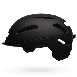 Bell Bell Hub Helmet Blk/Grn Lrg