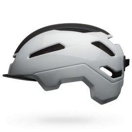 Bell Bell Hub Helmet White Lrg