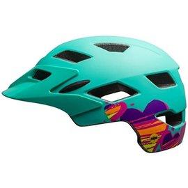 Bell Bell Sidetrack Helmet Matte Mint Y