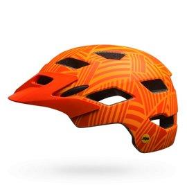 Bell Bell Sidetrack Mips Helmet Matte Tang/Org Y