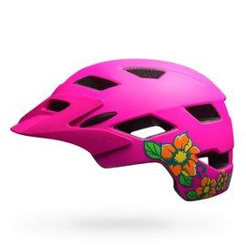 Bell Bell Sidetrack Helmet Pink Y