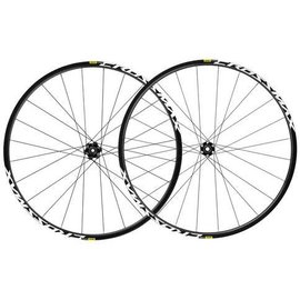 "Mavic Mavic Crossmax 29"" MTB Wheel Pair"