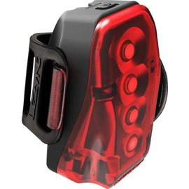 Lezyne Lezyne Laser Drive Rear Light 250L Blk