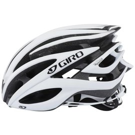 Giro Giro Atmos II MtWht/Blk Lrg