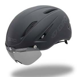 Giro Giro Air Attack Shield Helmet Mat Blk Med