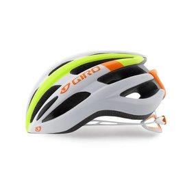 Giro Giro Foray Helmet Wht/Lime/Org Lrg