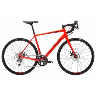 """Cannondale Cannondale Synapse Al Disc Tiagra Red 56"""""""