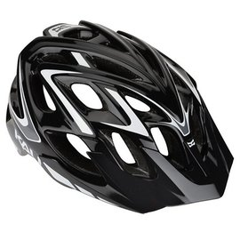 Kali Protectives Kali Chakra Plus Helmet Wisdom Blk/Wht XS/S