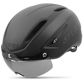 Kali Protectives Giro Air Attack Shield Helmet Mat Blk Lrg